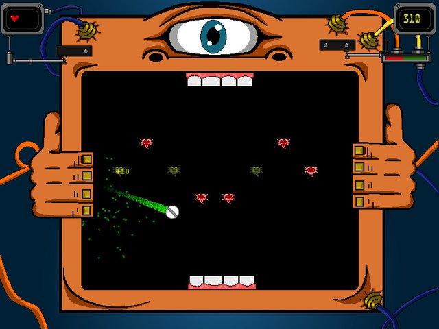 games similar to Hardnoid