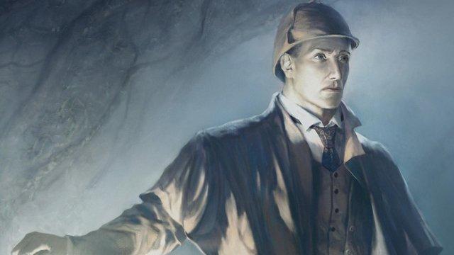 games similar to Sherlock Holmes: The Awakened   Remastered Edition