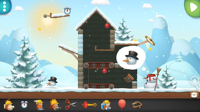 games similar to Inventioneers