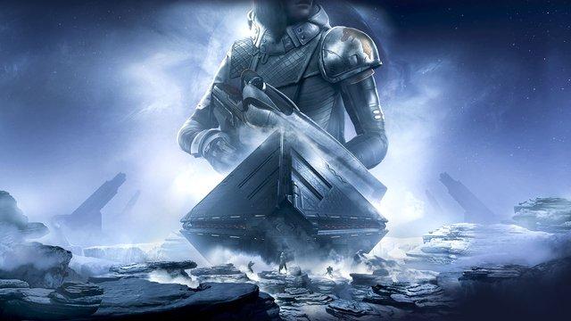 games similar to Destiny 2: Warmind