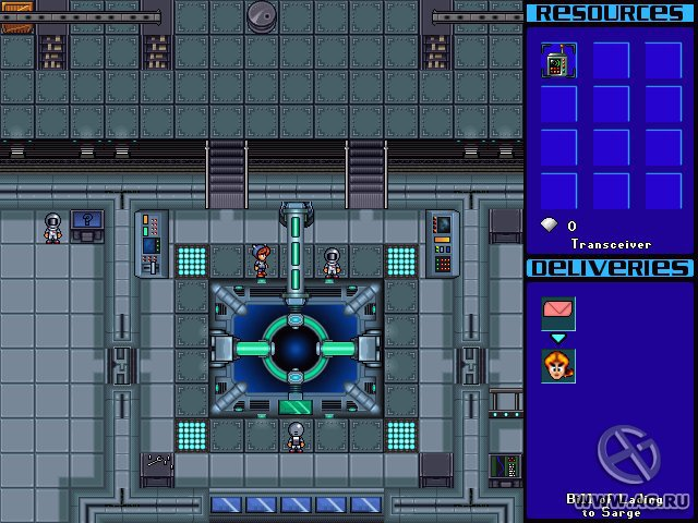 games similar to Hyperspace Delivery Boy