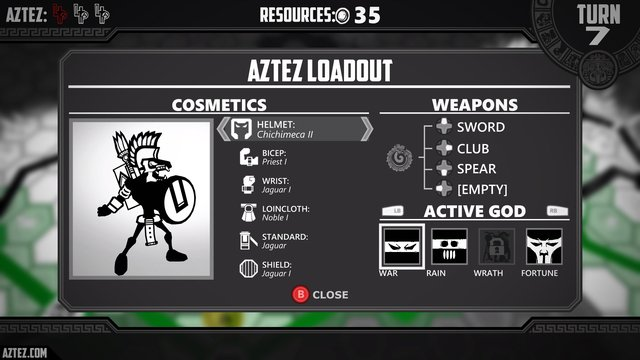 games similar to Aztez