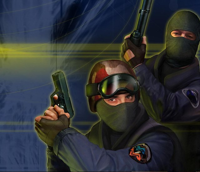 games similar to Counter Strike
