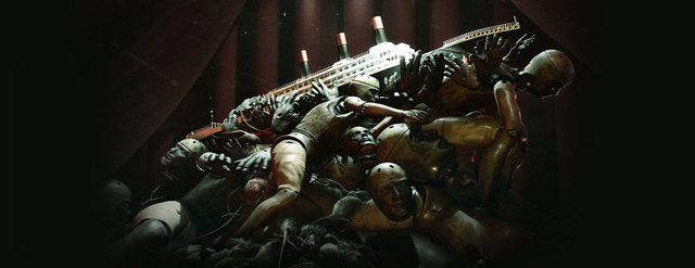 games similar to Layers of Fear 2