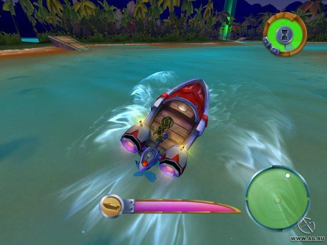 games similar to KAO the Kangaroo 3: Mystery of Volcano