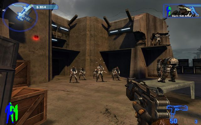 games similar to Bet On Soldier