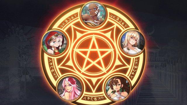 games similar to Hentai Asmodeus