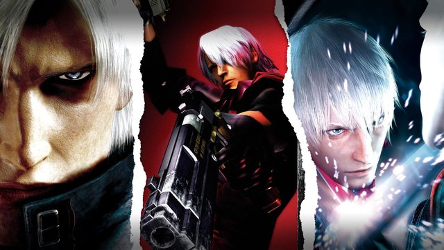 games similar to Devil May Cry HD Collection
