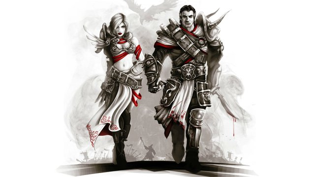 games similar to Divinity: Original Sin