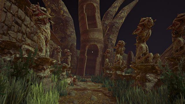 games similar to Conarium