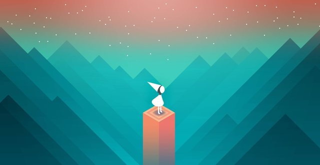 games similar to Monument Valley