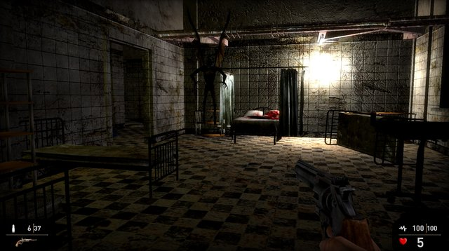 games similar to Into the Dark: Ultimate Trash Edition