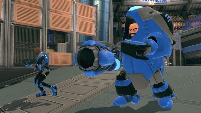 games similar to Monday Night Combat