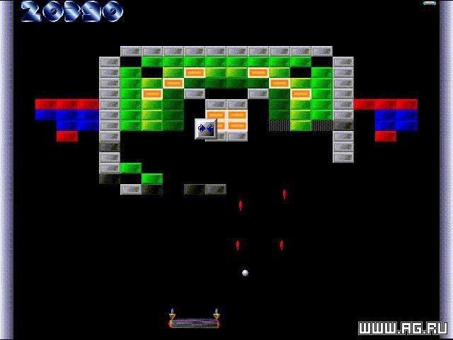 games similar to DX Ball