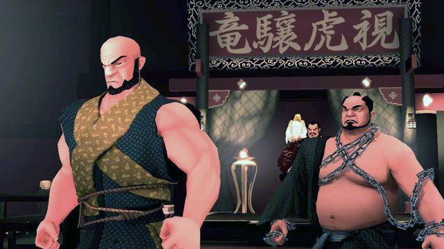 games similar to Karateka