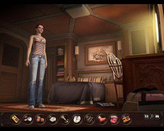 games similar to Secret Files 2: Puritas Cordis