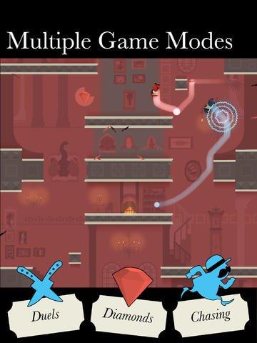 games similar to Gentlemen!