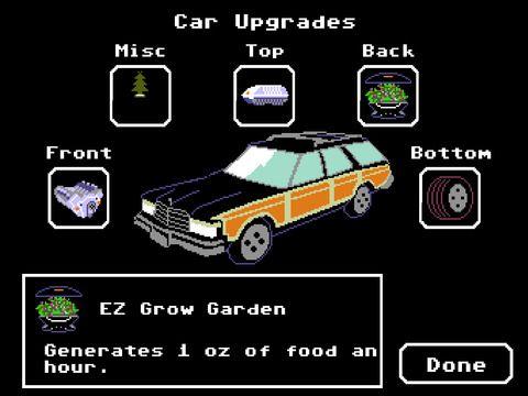 games similar to Organ Trail: Director's Cut