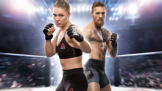 games similar to EA SPORTS UFC 2