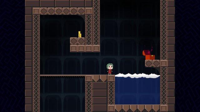 games similar to Recursed