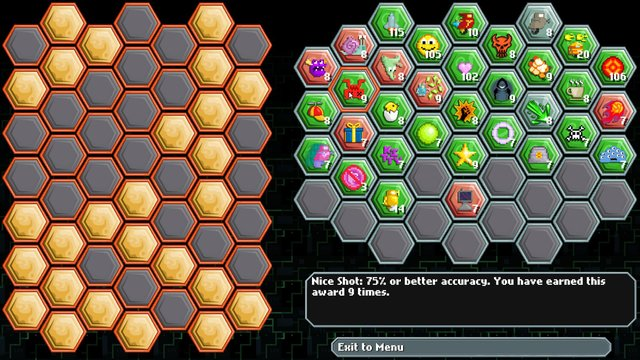 games similar to Robot Wants It All