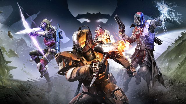 games similar to Destiny: The Taken King