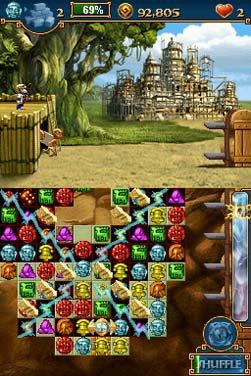 games similar to 7 Wonders II