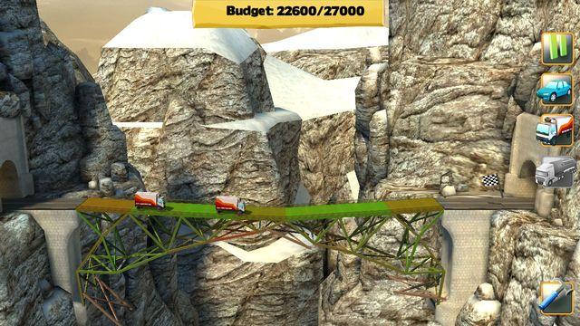 games similar to Bridge Constructor