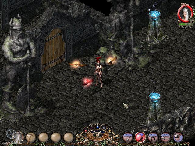 games similar to Sacred