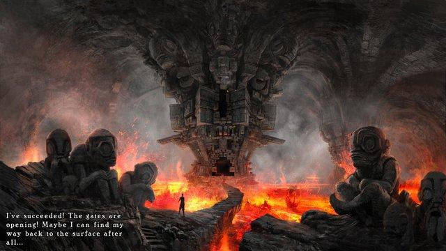 games similar to Azkend 2: The World Beneath
