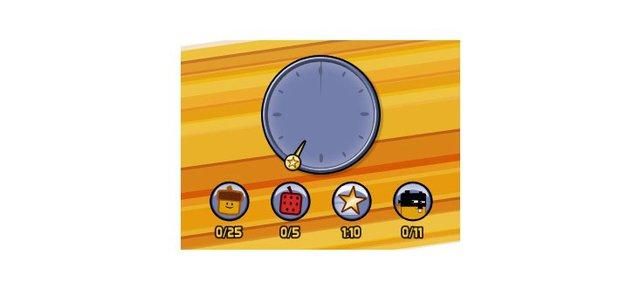 games similar to Super Little Acorns 3D Turbo