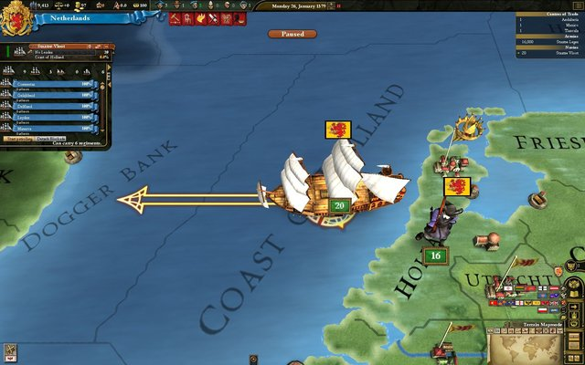 games similar to Europa Universalis III: Divine Wind