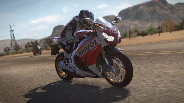 games similar to Ride 2