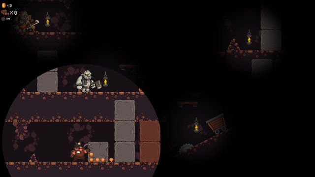 games similar to Frank the Miner