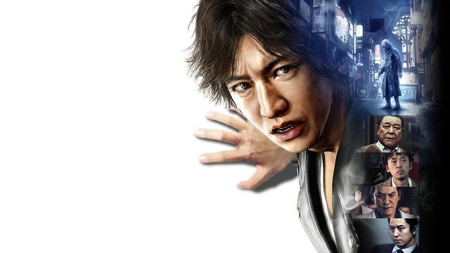 games similar to Judgment (2019)