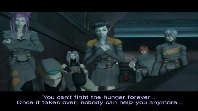 games similar to Shin Megami Tensei: Digital Devil Saga
