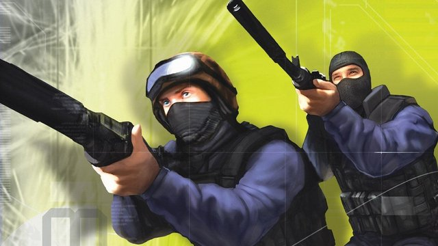 games similar to Counter Strike: Condition Zero