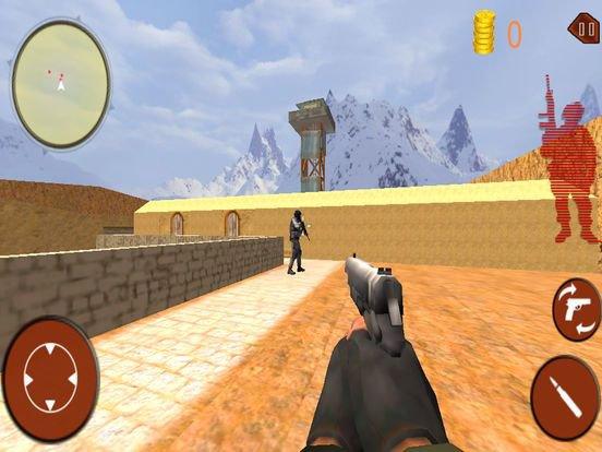 games similar to IGI Commando Secrets Mission