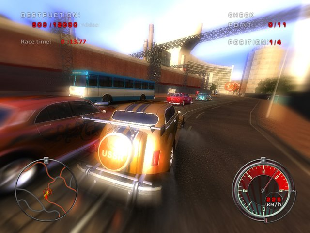 games similar to Communism Muscle Cars: Made in USSR