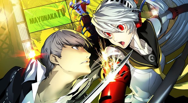 games similar to Persona 4 Arena