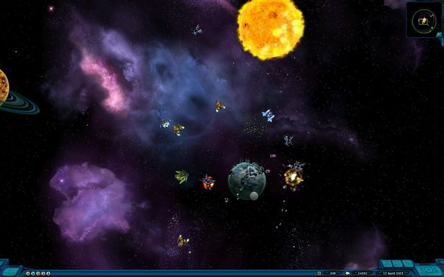 games similar to Space Rangers HD: A War Apart