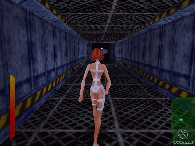games similar to The Fifth Element
