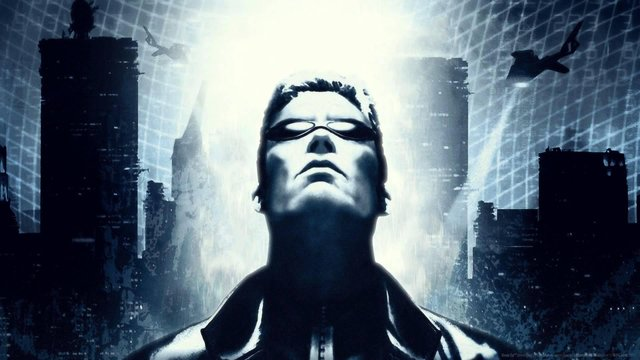 games similar to Deus Ex: Game of the Year Edition