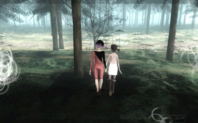 games similar to The Path