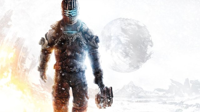 games similar to Dead Space 3