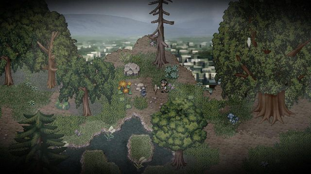 games similar to A Bird Story