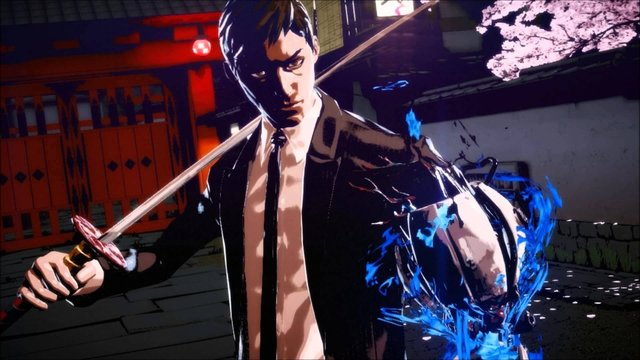 games similar to Killer is Dead   Nightmare Edition