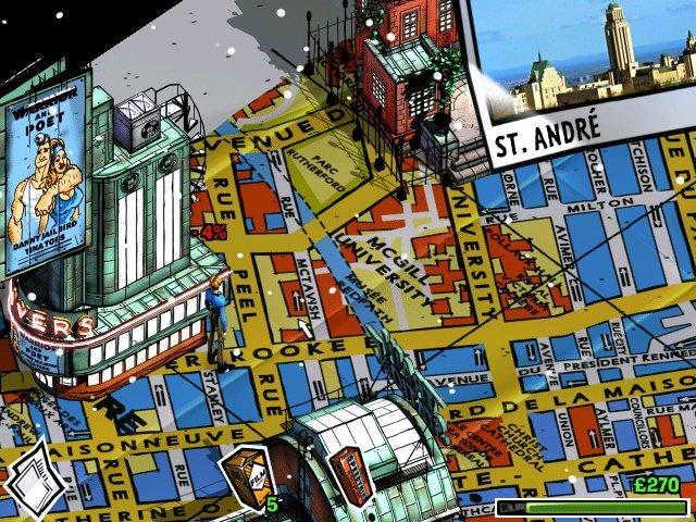 games similar to Globetrotter 2