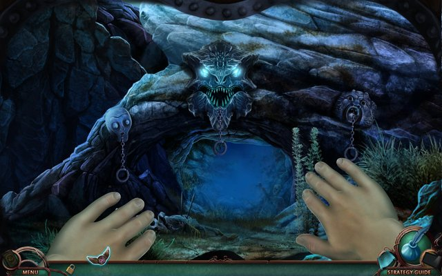 games similar to Nevertales: Smoke and Mirrors Collector's Edition