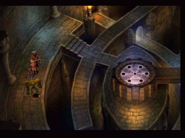 games similar to Chrono Cross